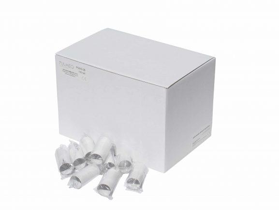 Jednorazowe ustniki do spirometru