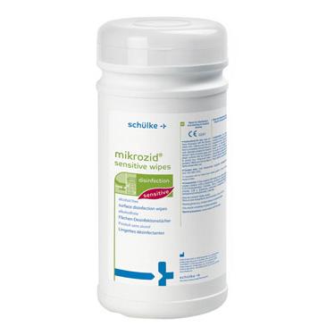 Mikrozid Sensitive