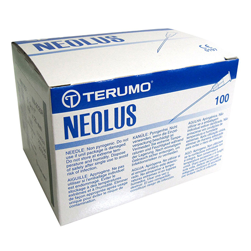 terumo neolus